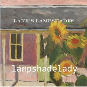 lampshade lady square