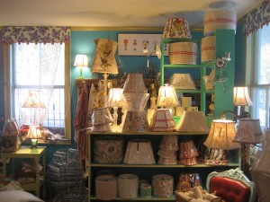 Handcrafted Custom Lampshades